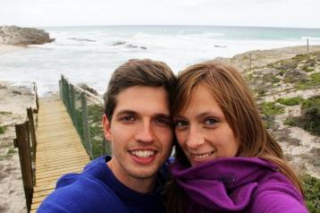 Moritz and Sabrina