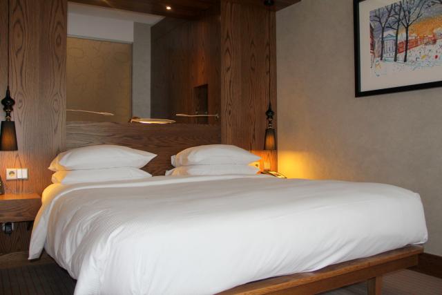 Hilton The Hague Room