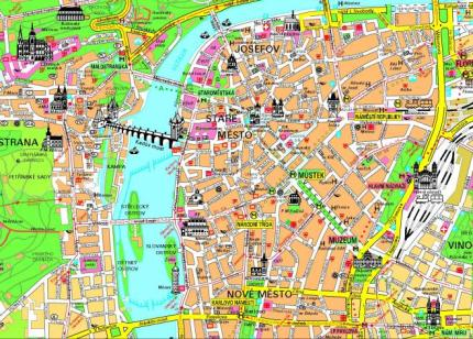 tourist-map-of-prague-city-center