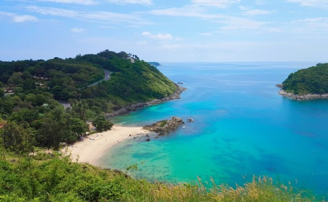 The Nai Harn Phuket Bay