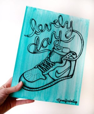 Valentin's Day Ideas / for the love of nike