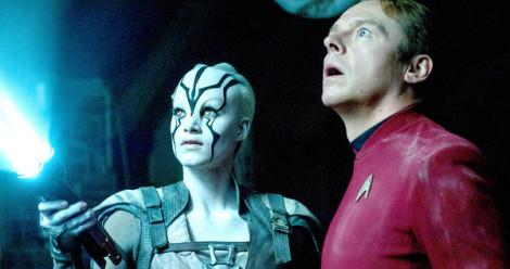 Star Trek: Beyond 2016